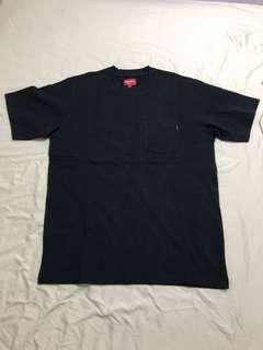 Supreme pocket T shirt