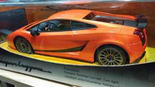 Lamborghini 1:14遙控車