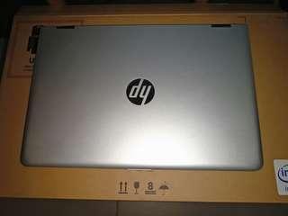 Brand New Laptop HP Pavilion x360 - 14-ba111tx for sale