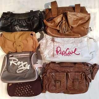 Womens Assorted Handbags
