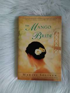 The Mango Bride Marivi Soliven