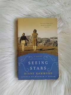 Seeing Stars by Diane Hammond