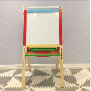ON HAND! Artist Easel
