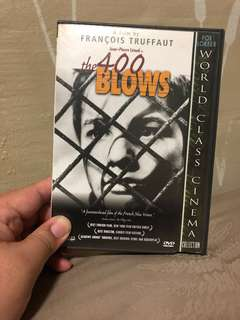 400 Blows (Truffaut)