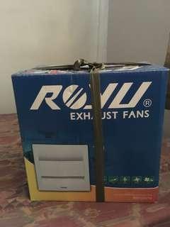 Royu Exhaust Fan