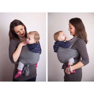 Moby Wrap / Baby Carier