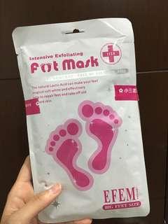 MASKER KAKI MADE IN TAIWAN BEST SELLER