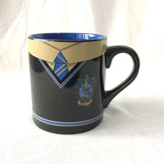 Hot Topic Harry Potter Ravenclaw Mug