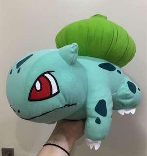 Bulbasaur - Pokemon Plush