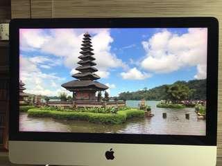 iMac 21.5 4K Retina Display Late 2015 Fusion Drive (1TB)