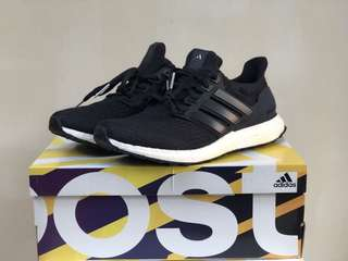 Adidas Originals Ultra Boost 3.0 Legend Ink
