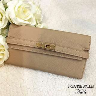 Breanne Wallet