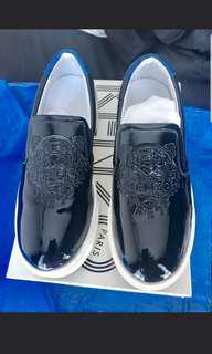 Kenzo platform shoe