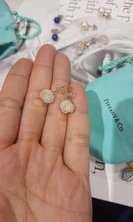 Tiffany Somerset earrings