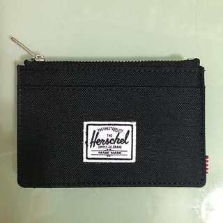 Herschel Wallet信用卡套$190
