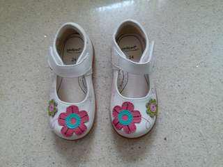 女童皮鞋 Pediped EU24