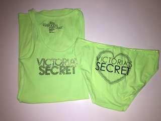 Victoria secret set