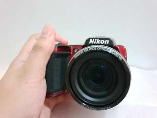 RUSH SALE!!!!!!! NIKON COOLPIX L110