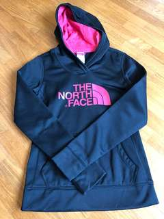 The North Face Hoodie Sweater