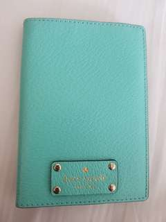 Kate Spade Passport Sleeve