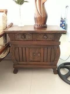 Preloved side table