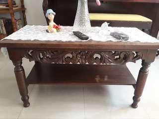 Preloved center table