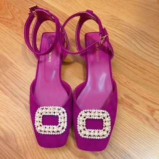 Lily Brown Shoes