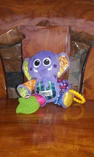 Lamaze eddie the elephant
