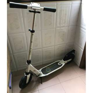 Scooters - Passion Gadgets