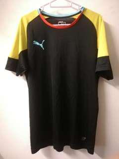 Puma men Jersey (M) (pre owned)