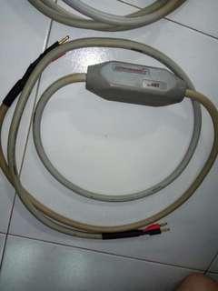 MIT T5 speaker cable 2.5m