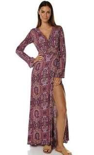 Tigerlily dress size 6