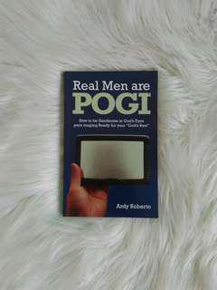 Real Men Are POGI bu Ardy Roberto