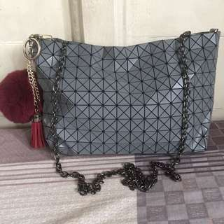 Channel inspired Jovanni Bag