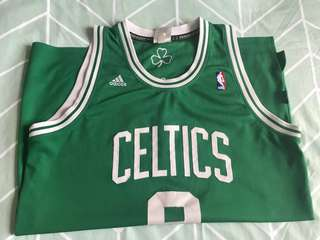 Authentic Celtics Singlet