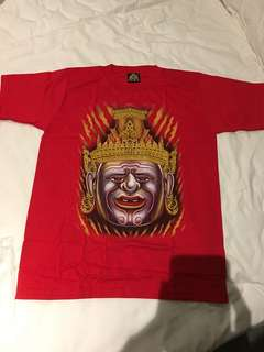 Lp Leua Lersi Waikru Be2561 (2018) Free Size Tee shirt