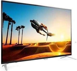 """49"""" 4K ULTRA SLIM SMART TV"""