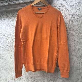 Brand New Uniqlo Sweater