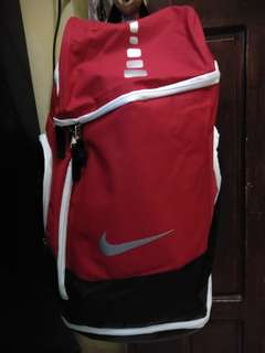 Nike bag (original equipment materials)