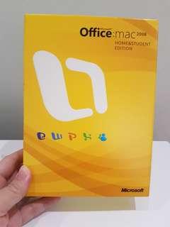 Microsoft office for Mac