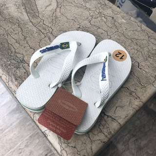 Havaianas For Your Kid