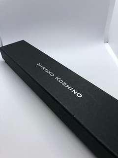 Hiroko Koshino Leather Tassel Charm