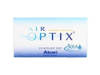 Air optix -2.00