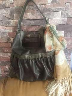 Gucci Bag(Authentic)