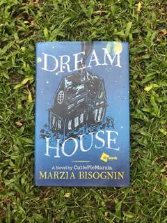 FLASH SALE! New Book: Dream House