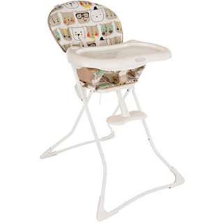 Graco Tea Time Highchair