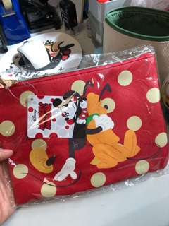 Micky mouse hand bag