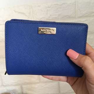 Preloved Authentic Kate Spade Wallet