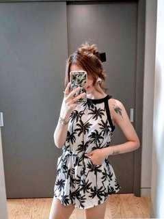 🚚 韓國帶回~簡約夏季洋裝💐