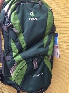Deuter Backpack-original and Brandnew